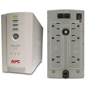 APC BK500CA, BK500