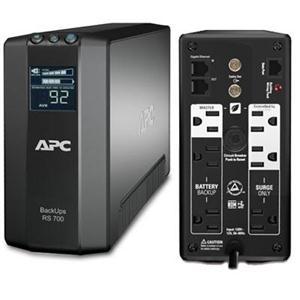 APC BR700GCA, BR700G