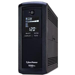 Cyberpower CP1350AVRLCDCN, CP1350AVRLCD