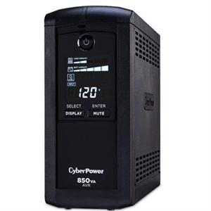 Cyberpower CP850AVRLCDCN, CP850AVRLCD