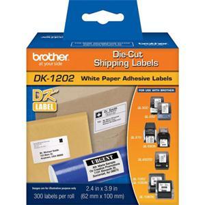 Brother DK1202CA, DK1202