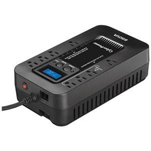 Cyberpower EC650LCDCA, EC650LCD