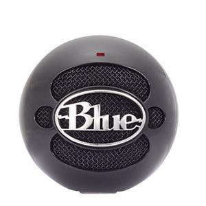 Blue Microphones SNOWBALLBLACK, SNOWBALLGLOSSBLACK