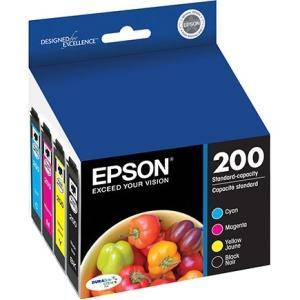 Epson T200120BCSCA, T200120-BCS