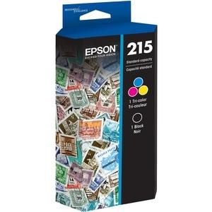 Epson T215120BCSCA, T215120-BCS