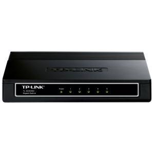 TP-Link TLSG1005DCA, TL-SG1005D