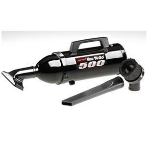 Metropolitan Vacuum VM4B500, VM4B500
