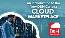 An Introduction to the DH Canada Cloud Marketplace
